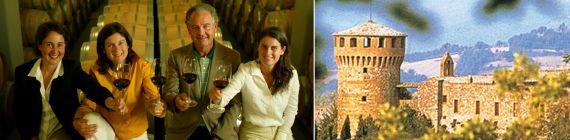 Weingut Castello-della-sala
