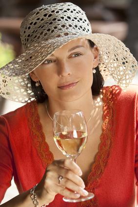 s��er Wein