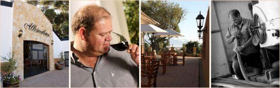 Weingut Allesverloren Wine Estate