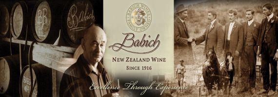 Weingut Babich