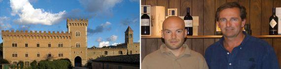 Weingut Castello-di-Bolgheri