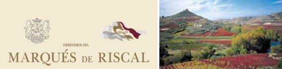 Weingut Marques de Riscal
