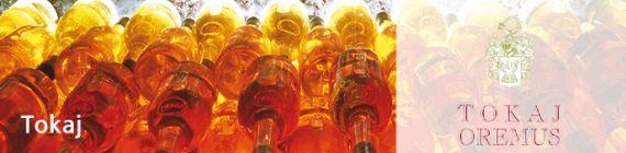 Weingut Oremus