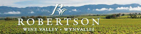 Weingut Robertson Valley