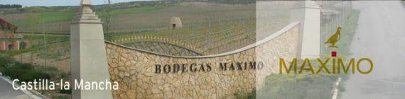 Weingut Maximo
