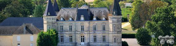 Chateau Perenne