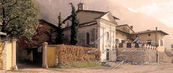 Weingut San Leonardo