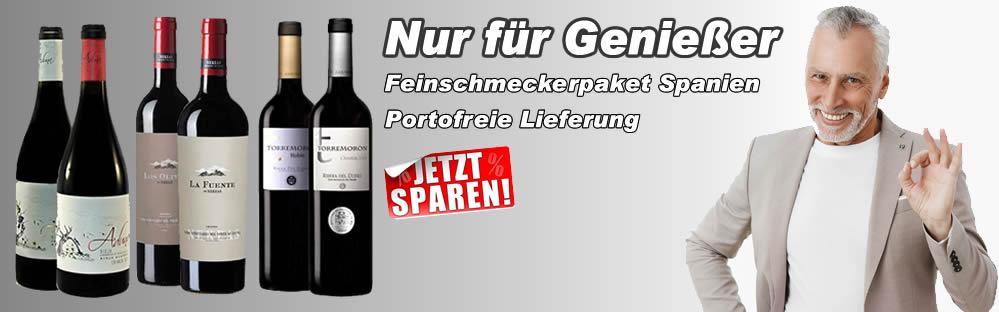 Probierpaket Wein