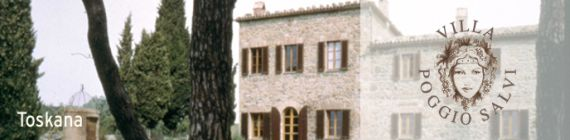 Weingut Villa Poggio Salvi