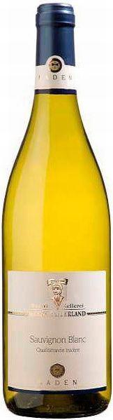MarkgräflerlandSauvignon Blanc Qualitätswein trocken Jg. 2010-11Deutschland Baden Markgräflerland
