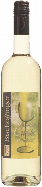 BischoffingenSommer Cuvee Weißweincuvee Qualitätswein trocken Bischoffinger Junge Weine Jg. 2014Deutschland Baden Bischoffingen