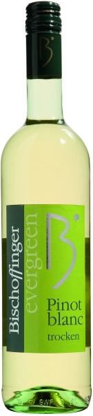 BischoffingenWg  Pinot blanc Quatlitätswein trocken Junge Weine Jg. 2013Deutschland Baden Bischoffingen