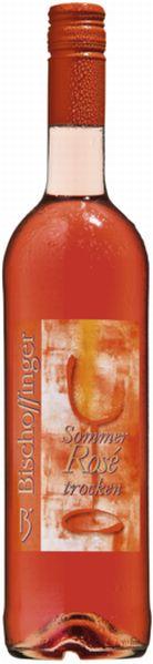 BischoffingenSommer Rose Qualitätswein trocken BB - Bischoffinger Junge Weine  Jg. 2011Deutschland Baden Bischoffingen
