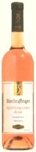 BischoffingenSpätburgunder Weißherbst Qualitätswein Serie Tradition lieblich Jg. 2014Deutschland Baden Bischoffingen
