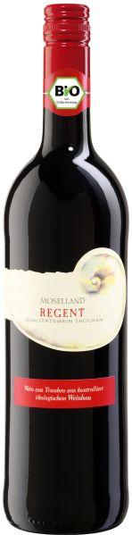 Moselland eGMoselland Bio Regent  QbA trocken Jg. 2014Deutschland Mosel Moselland eG
