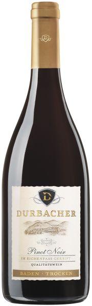 Durbacher WGDurbacher Pinot Noir QbA Trocken Jg. 2013Deutschland Baden Durbacher WG