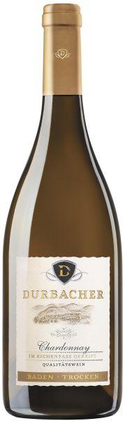Durbacher WGDurbacher Chardonnay QbA trocken Jg. 2010Deutschland Baden Durbacher WG