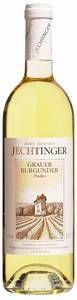 JechtingenJechtinger Nostalgie Grauer Burgunder QbA trocken Jg. 2011Deutschland Baden Jechtingen