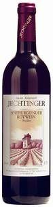 JechtingenJechtinger Nostalgie Sp�tburgunder Rotwein QbA trocken Jg. 2009Deutschland Baden Jechtingen