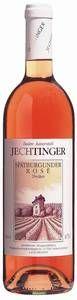 JechtingenJechtinger Nostalgie Sp�tburgunder Rose QbA trocken Jg. 2011Deutschland Baden Jechtingen