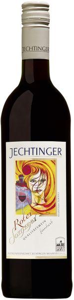 JechtingenRoter Sommer Rotwein-Cuvee feinherb Jg. 2011Deutschland Baden Jechtingen