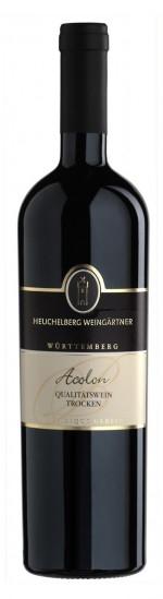 HeuchelbergAcolon trocken Qualitätswein Barrique Jg. 2012Deutschland Württemberg Heuchelberg