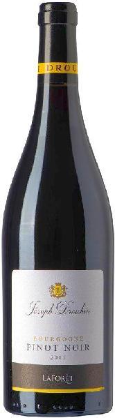 Joseph DrouhinBourgogne Pinot Noir Laforet Appellation Controlee Jg. 2014Frankreich Burgund Joseph Drouhin