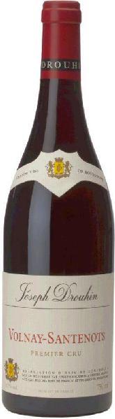 Joseph DrouhinVolnay Santenots Appellation 1er Cru Controlee Jg. 2011-12Frankreich Burgund Beaujolais Joseph Drouhin