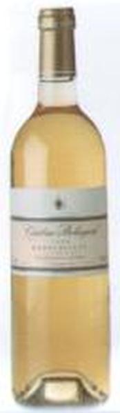 R2000211010 Belingard Chateau Belingrad Reserve Appellation Monbazillac Controlée Mis en bouteille au Château edels s lieblich B Ware Jg.2012