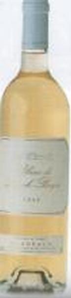 Mont Saint PeyCh�teau  Appellation Bordeaux Blanc Sec Contr�lee Mis en bouteille au Ch�teau Jg. 2014Frankreich Bordeaux Mont Saint Pey