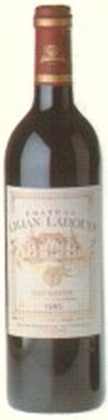Saint EstepheJg. 1998 Chateau Lilian Ladouys Cru Bourgeois in HKFrankreich Bordeaux Medoc Saint Estephe