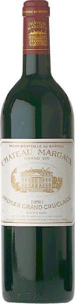 Cht. MargauxChateau Margaux 1er Cru Classe Appellation Margaux Controlee Jg. 2010Frankreich Bordeaux Margaux Cht. Margaux
