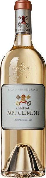 LeognanChateau Papa Clement Blanc Appellation Pessac- Controlee Jg. 2008Frankreich Bordeaux suedl_Bordeaux Leognan