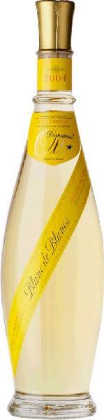 OttDomaines  Blanc de Blancs Clos Mireille Cru Classe Jg. 2015-16 Cuvee aus Semillon, RolleFrankreich Provence Ott