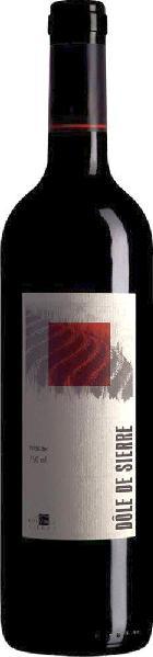 Bernard RouvinezDole de Sierre Appellation Sierre Controlee Jg. 2014-15 Cuvee aus Pinot Noir, GamaySchweiz Wallis Bernard Rouvinez