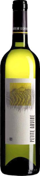 Bernard RouvinezChateau Lichten - Petite Arvine - AOC Valais Jg. 2015-16Schweiz Wallis Bernard Rouvinez