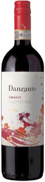 DanzanteChianti Denominazione di Origine Controllata e Garantita Jg. 2013-14Italien It. Sonstige Danzante