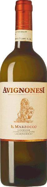 AvignonesiIl Marzocco Chardonnay Cortona IGT Toscana Jg. 2015Italien Toskana Avignonesi