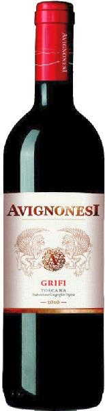 AvignonesiGrifi IGT Toscana Jg. 2013Italien Toskana Avignonesi