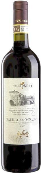 PiancornelloBrunello di Montalcino DOCG Jg. 2012 voraussichtlich verfügbar ab Juli 2017Italien Toskana Piancornello