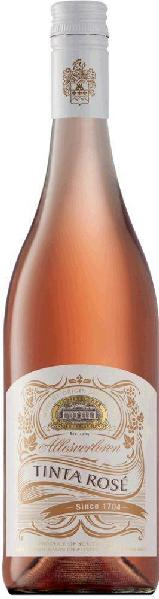 Allesverloren Wine EstateTinta Rose Wine of Origin Swartland Tinta Barocca Jg. 2016-17Südafrika Swartland Allesverloren Wine Estate