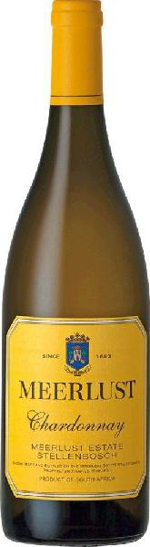 MeerlustChardonnay Wine of Origin Stellenbosch Jg. 2014S�dafrika Kapweine Stellenbosch Meerlust