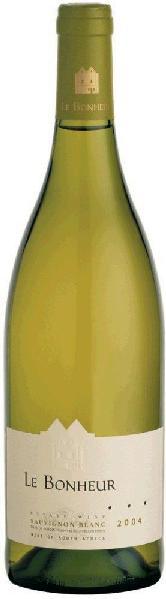 Le BonheurSauvignon Blanc Wine of Origin Stellenbosch Jg. 2014S�dafrika Kapweine Stellenbosch Le Bonheur