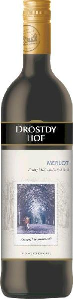 R2000701032 Drostdy-Hof Cape Red Classic Collection Wine of Origin Western Cape  B Ware Jg.2015