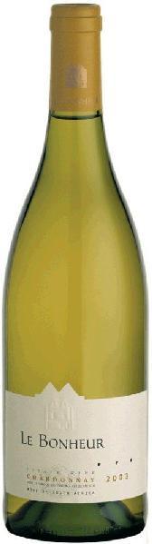 Le BonheurChardonnay Wine of Origin Stellenbosch Jg. 2014S�dafrika Kapweine Stellenbosch Le Bonheur