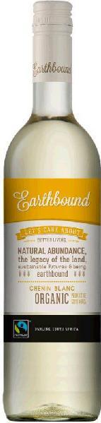 EarthboundChenin Blanc Wine of Origin Darling Fairtrade, Organic Jg. 2015Südafrika Darling Earthbound