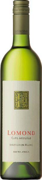 LomondSauvignon Blanc Wine of Origin Cape Agulhas Jg. 2016-17Südafrika Cape Agulhas Lomond