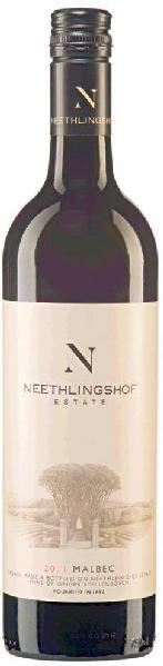 NeethlingshofMalbec Wine of Origin Stellenbosch Jg. 2014S�dafrika Kapweine Stellenbosch Neethlingshof