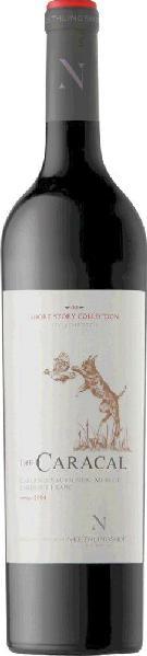 R2000703052 Neethlingshof The Caracal Short Story Collection Wine of Origin Stellenbosch B Ware Jg.2013