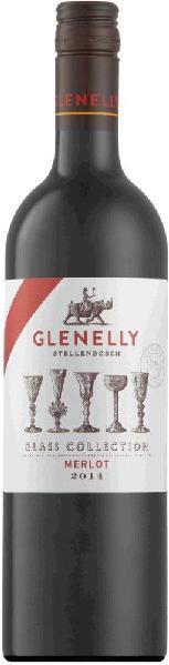 R2000704005 Glenelly Merlot Glass Collection Wine of Origin Stellenbosch B Ware Jg.2014
